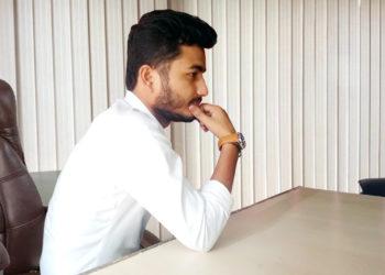 Ashish Rudhra