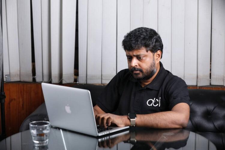 Venkatesh C.R.