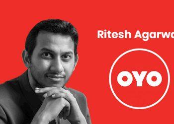 Ritesh Aggarwal